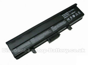 4400mAh Dell XPS m1530 battery