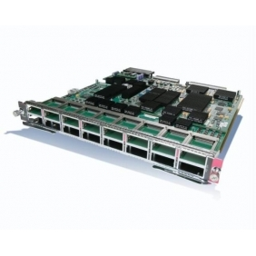 Cisco WS-X6716-10G-3C Catalyst 6500 16 Port 10GB 10 Gigabit Module