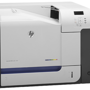 HP CF081A  Laserjet Enterprise 500 M551N Colour Printer