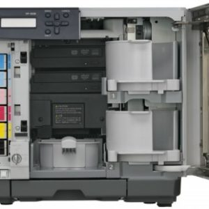 Epson C11CA31021NU Discproducer™ PP-100N network printer and CD/DVD writer