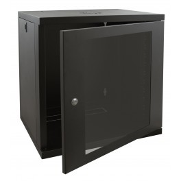 15u 550mm Deep Wall Mounted Data Cabinet