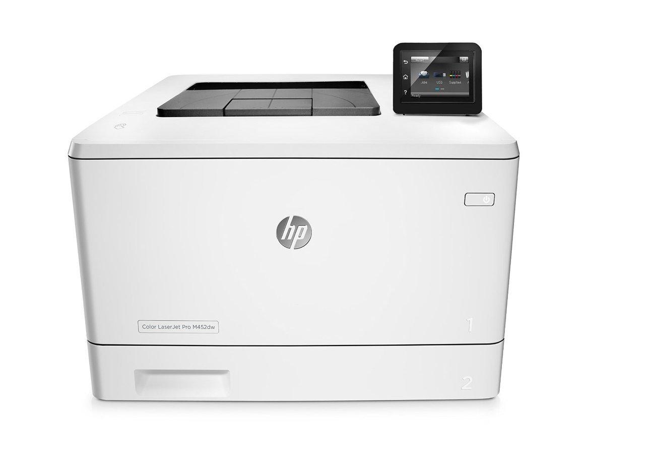 HP LaserJet Pro M477fnw Wireless All-in-One Color Printer (CF377A#BGJ)