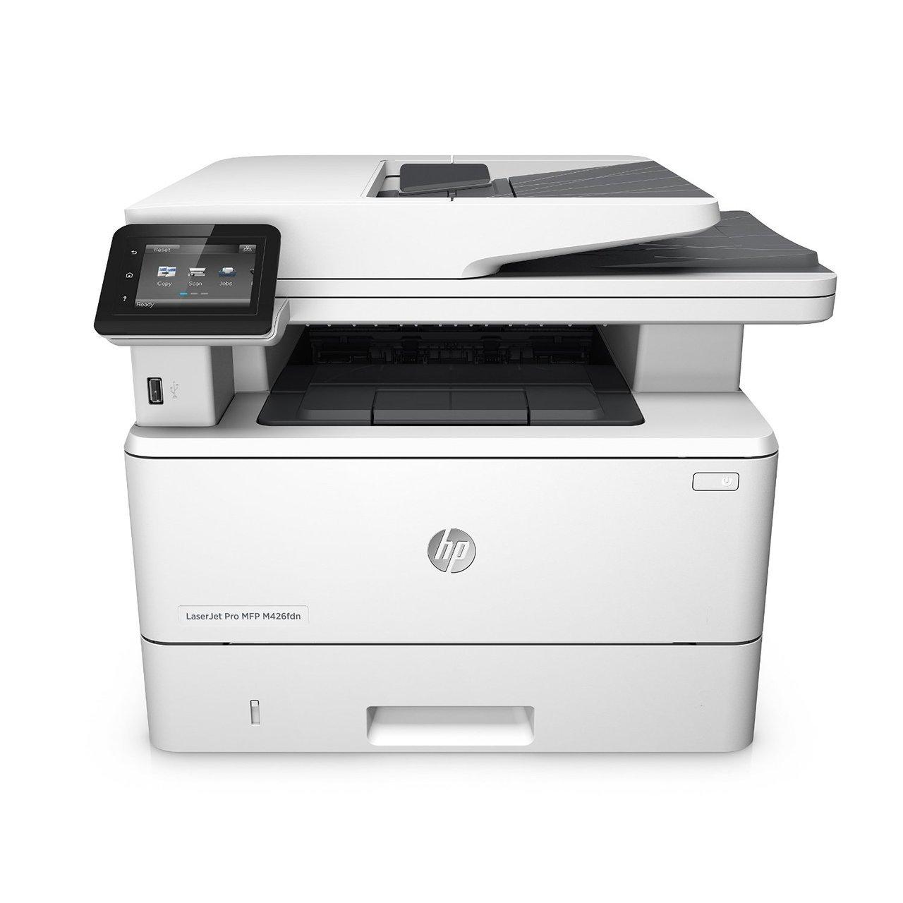 HP Laserjet Pro M477fdw Wireless All-in-One Color Printer CF379A