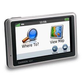 Garmin Nuvi 1300 4.3-Inch Widescreen Portable GPS Navigator