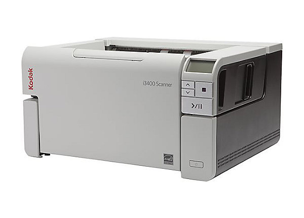 Kodak i3400 - document scanner