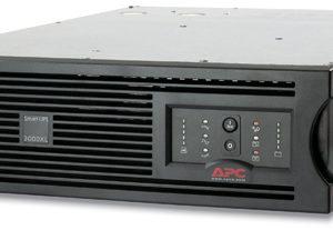 APC Smart-UPS XL 3000VA 3 KVA RM 3U 230V