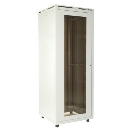 27u 600mm (w) x 600mm (d) Floor Standing Data Cabinet