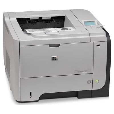 HP LaserJet Enterprise P3015d Printer CE526A