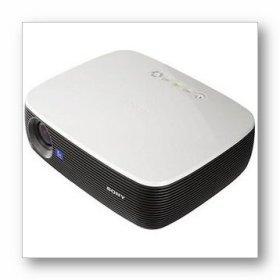 Sony VPL-EX3, LCD, 2000 lumens, XGA