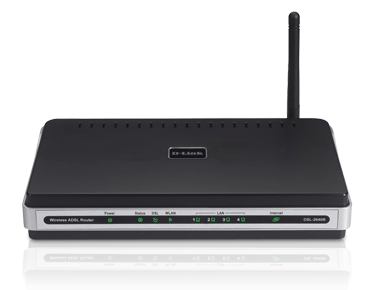 DSL-2640U WIRELESS G ADSL2 4-PORT ROUTER DRIVERS DOWNLOAD (2019)