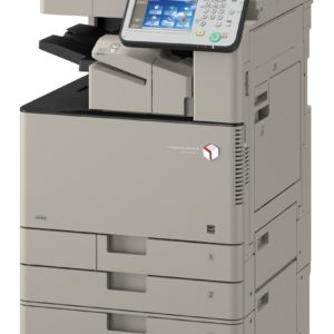 Canon imageRUNNER ADVANCE C3320i Office Colour Printers