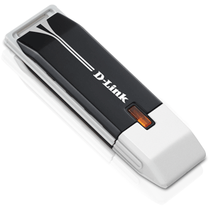 DWA-140 RANGEBOOSTER N USB ADAPTER