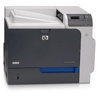 HP Color LaserJet Enterprise CP4525n Printer CC493A