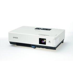 Epson 1700C, LCD, 2200 lumens, XGA