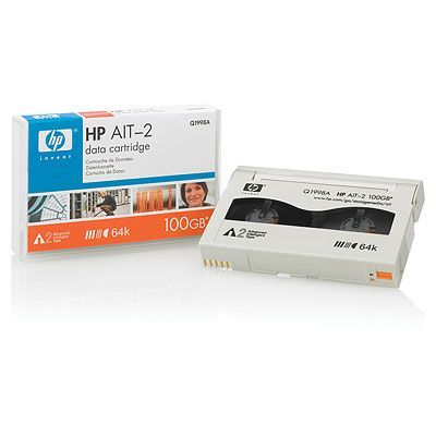 HP AIT Cartridges (Q1998A)
