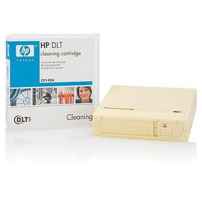 HP DLTtape Cleaning Cartridge (C5142A)