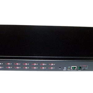 APC AP5202 16-Port Multi-Platform Analog KVM Switch
