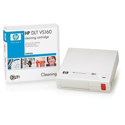HP DLT VS160 Cleaning Cartridge (C8016A)
