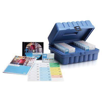 HP DAT-72 Storage Media Kit (C8012A)