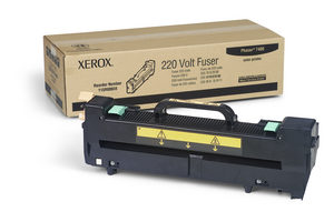 Phaser 7400 Fuser 220 Volt (100,000 pages*)