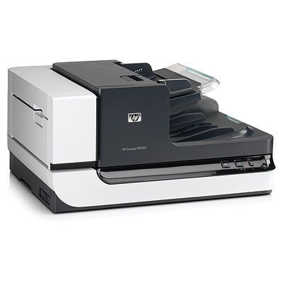HP Scanjet N9120 A 3 Document Flatbed Scanner L2683B