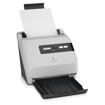 HP Scanjet 5000 L2715A Sheet feed Scanner