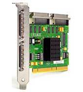 HP PCI-X Ultra320 SCSI adapter