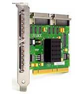 HP PCI-X Ultra320 SCSI adapter