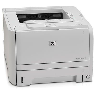 HP LaserJet P2035n Printer CE462A