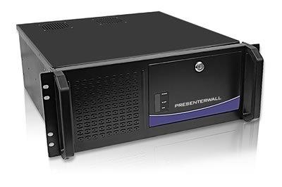 SmartAVI DVI Video Splitter 2x2 4-port NTSC/PAL video overlay system