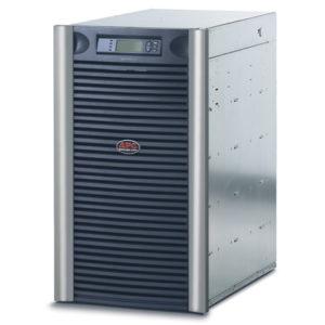 APC Symmetra SYA8K16RMI LX 8kVA Scalable to 16kVA N+1 Rack-mount, 220/230/240V or 380/400/415V