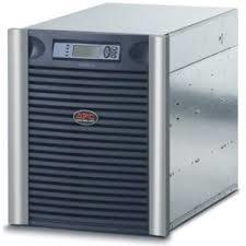 APC Symmetra SYA8K8I LX 8kVA Scalable to 8kVA N+1 Tower, 220/230/240 or 380/400/415V