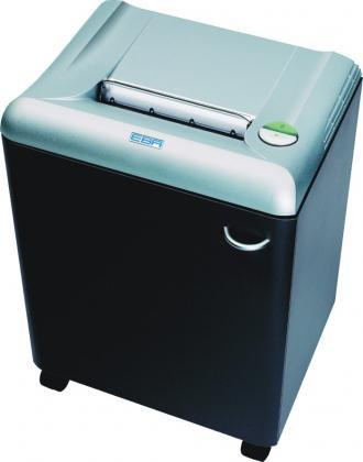EBA 2125S Straight Cut Document Shredder