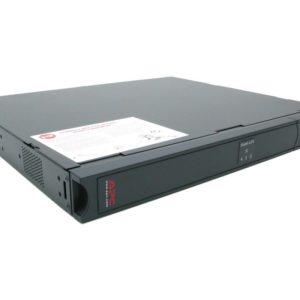 APC SC450RMI1U Smart-UPS SC 450VA 230V - 1U Rackmount & Tower
