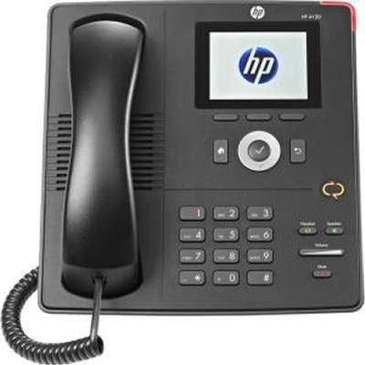 HP 4120 VOIP  (IP) Phone J9766C