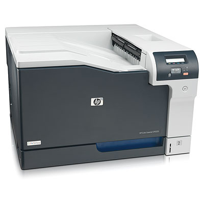 HP A3 Color LaserJet Professional CP5225dn Printer CE712A