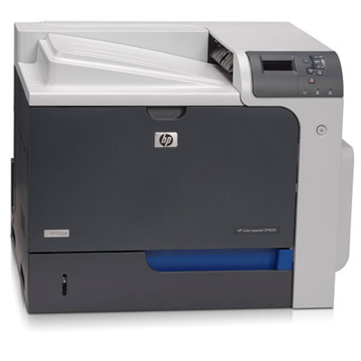 HP Color LaserJet Enterprise CP4025dn Printer CC490A