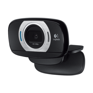 HD Webcam C615  Fold-and-go