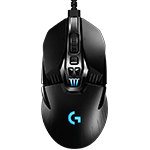 G900 Chaos Spectrum Professional-Grade Wired / Wireless Gaming Mouse