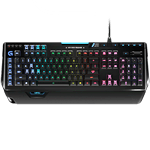 G910 Orion Spectrum RGB Mechanical Gaming Keyboard