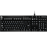 G610 Orion Blue Backlit Mechanical Gaming Keyboard