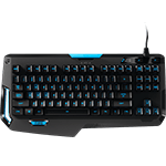 G310 Atlas Dawn Compact Mechanical Gaming Keyboard
