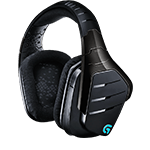 G933 Artemis Spectrum and Artemis Spectrum Snow (Limited Edition) Wireless 7.1 Gaming Headset