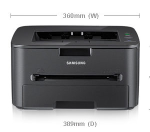 Samsung ML-1915 Mono Laser Printer