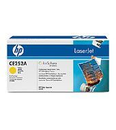 HP Color LaserJet CE252A Yellow Print Cartridge for CP 3525 3530