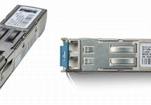 Cisco GLC-SX-MM 1000BASE-SX SFP 850nm Transciever Module