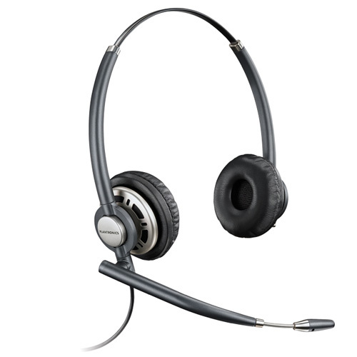 EncorePro Binaural Noise Cancelling HW301-N Headset