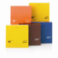 HP C7973A LTO 3 DATA CARTRIDGE 400/800GB