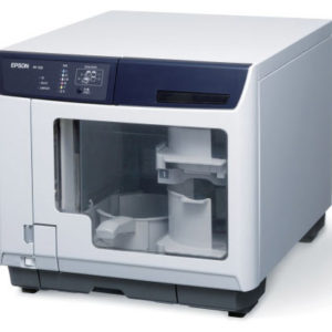Epson PP-100 Discproducer, CD & DVD Publishing machine / writer, USB connection