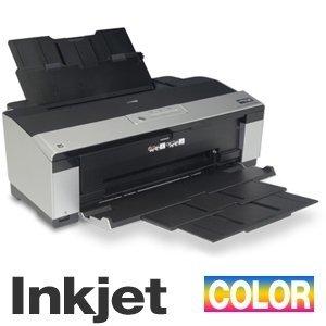 Epson Stylus Photo R 2880 Ink Jet Printer